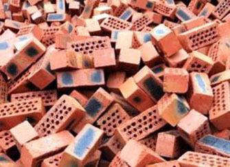  红砖和环保砖的不同之处辨析 装修材料对比