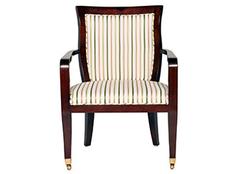 靠背椅该怎么选 椅子舒适是王道