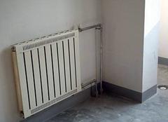 安装家用暖气管道的窍门 注意要点须重视