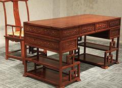 书桌选购有哪些注意事项 实用家具带来更好习惯