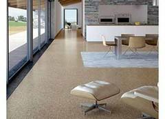 软木地板适合用在哪些地方 千万别糟蹋了地板
