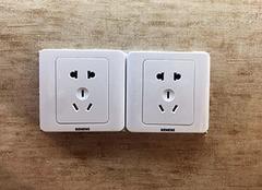 安装插座时要留心一些注意事项 不可马虎