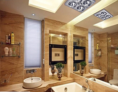 浴室装修需要注意的四大事项 没学到简直亏了