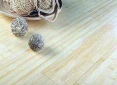 保养竹地板的技巧都有哪些 这些都要牢记
