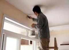 刷漆工程有哪些偷工减料的行为 做个精明业主