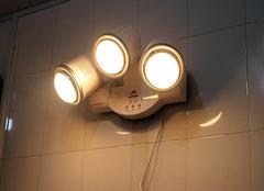 厕所浴霸灯品牌哪个好 品牌魅力完美绽放