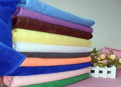 超细纤维浴巾的用途详解 为何会受人喜爱
