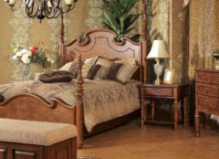 美式家具好在哪些方面 高品格之家的首选