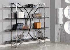 不锈钢置物架的优点有哪些 优点多才受欢迎