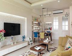 客厅装修要注意的事项 让你变的更有品味