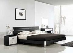 双人床选购技巧有哪些 舒适的睡眠来自一张好床