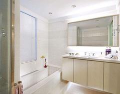 卫浴间铝扣板的挑选窍门是什么 怎么挑选优质铝扣板