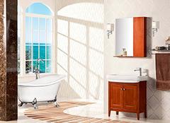 浴室柜有哪些组合形式 哪种更好