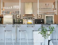 厨房收纳小妙招 打造厨房储物新思路
