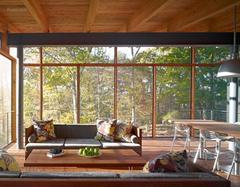 打造落地窗 落地窗安装需要考虑的因素有哪些