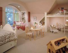 儿童房装修注重健康 需要注意的装修细节都有哪些