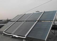 太阳能取暖器损坏处理方法 解决三种常见问题