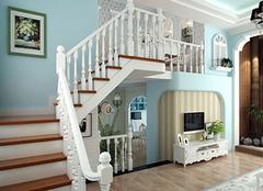 复式楼梯装修要注意什么 为了安全必看
