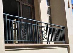 阳台验收要注意的细节 家中有小孩必看