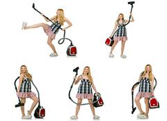 哪个种类的吸尘器更好用 一分钟让你涨姿势