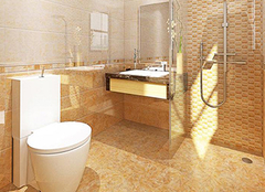 卫生间瓷砖的正确选购方法 高品质的家居都这么选