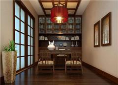 中式装修风格设计要点有哪些 原来这么简单