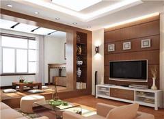 装修时客厅吊顶应该如何设计 有哪些好的方法呢