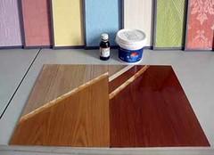 木器漆施工要点都有哪些 这些都要谨记