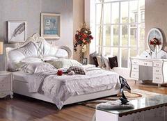 卧室床摆放位置解析 风水禁忌有哪些