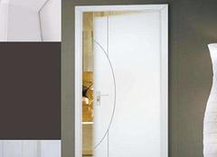 实木烤漆门的优势分析 为你选择合适门