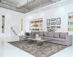 揭秘优质客厅装修的七大要诀
