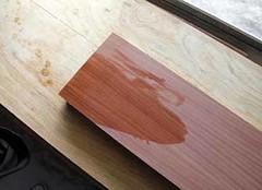 木器漆施工的常见问题有哪些 早知道早避免