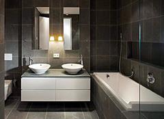 卫浴间清洁有哪些好方法 实用又简单