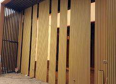 生态木墙板的优势怎样 墙板产品看它