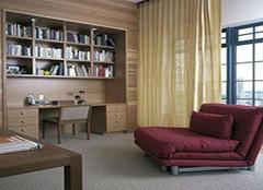 书房沙发床是否值得购买 休闲休息两不误的好物