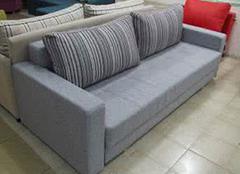 客厅装饰如何选购沙发床 质量与搭配皆可满足
