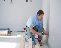 家居装修安装环节 这些安装重点要时刻关注