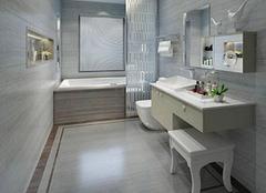 卫生间防水二三事 注意墙面防水规范