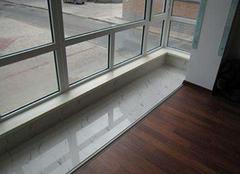 不用忍漏水 教你窗台防水工艺如何做