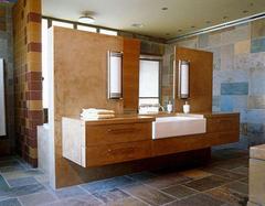 卫生间湿度高 木质家具想保养延长使用寿命全靠这