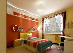 儿童家具选购贴士 给孩子更好的家居生活