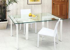 餐桌用什么材质好 挑选别只注重外观