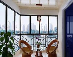 阳台装修要注意些什么 最美阳台打造方案
