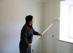 旧房如何刷乳胶漆好 教你刷出新房的感觉