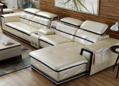 怎么保养真皮沙发比较好 让沙发寿命更长久
