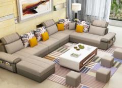 布艺沙发哪种面料比较好 让你躺的更舒服