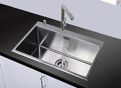 优质不锈钢水槽如何选购 装修师傅惊呆了