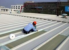 施工金属屋面防水的手段 快来看看吧