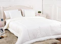 了解纯棉被广为人知的优势 温暖你的睡眠