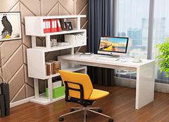 电脑桌都有哪些款式 款式齐全任你挑